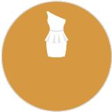 Robes-T-shirt