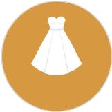 Tailleur pour mariage