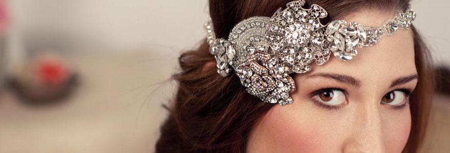 Bien choisir les bijoux et les accessoires de coiffure