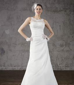 0e363378213b81 Robe de soirée : comment être la plus chic pour un mariage ?